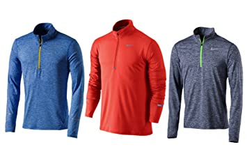 Nike Dri-fit Element Halfzip – Sudadera, Hombre, Sweatshirt Dri-FIT Element