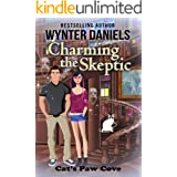 Charming the Skeptic (Cat's Paw Cove Book 18)