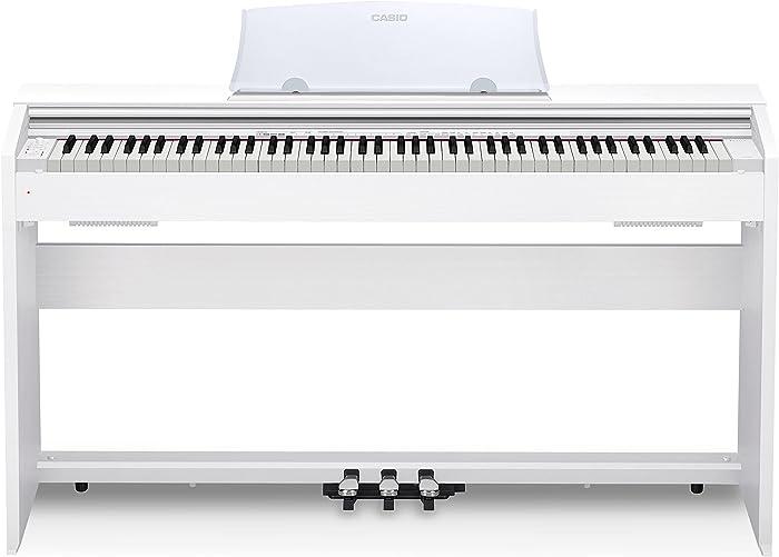 Top 10 Casio Px870 Privia Digital Home Piano