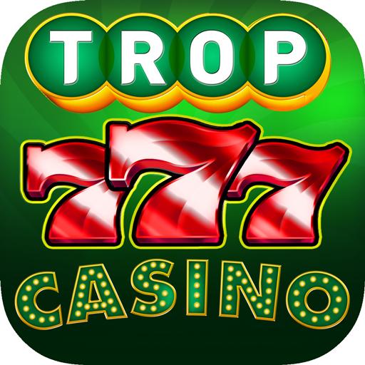 TropWorld Casino - Free Slots! (Best Slot Machine App For Android 2019)