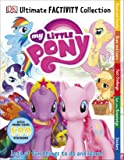 My Little Pony Ultimate Factivity Collection (DK)