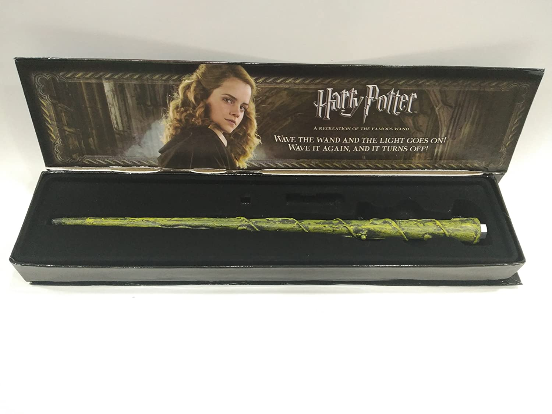 Réplique Manga Ciné Baguette Lumineuse Hermione Grangers - Harry Potter Réplique Manga Ciné