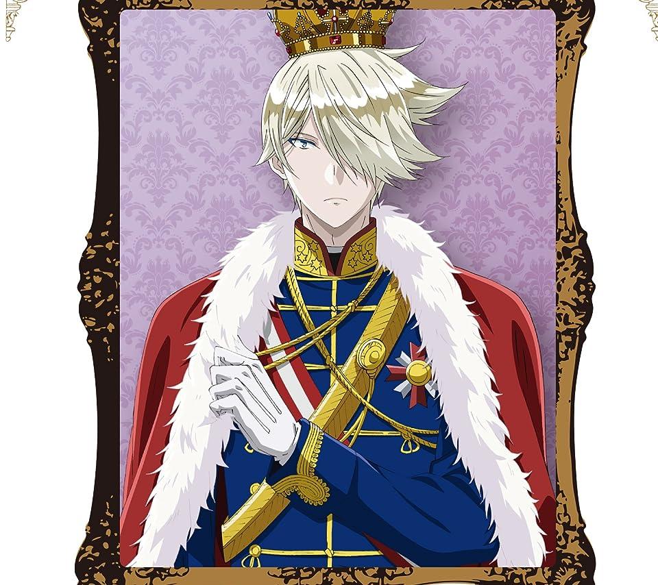 王室教師ハイネ カイ・フォン・グランツライヒ Android(960×854)待ち受け 画像70853 スマポ