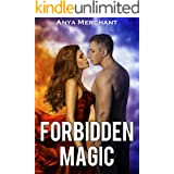 Forbidden Magic: The Complete Collection