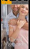 Bargains, Ballots, & the Bakery: Contemporary Christian Romance (Mallard Lake Township Book 1)