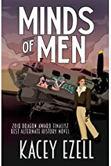 Minds of Men (The Psyche of War Book 1)