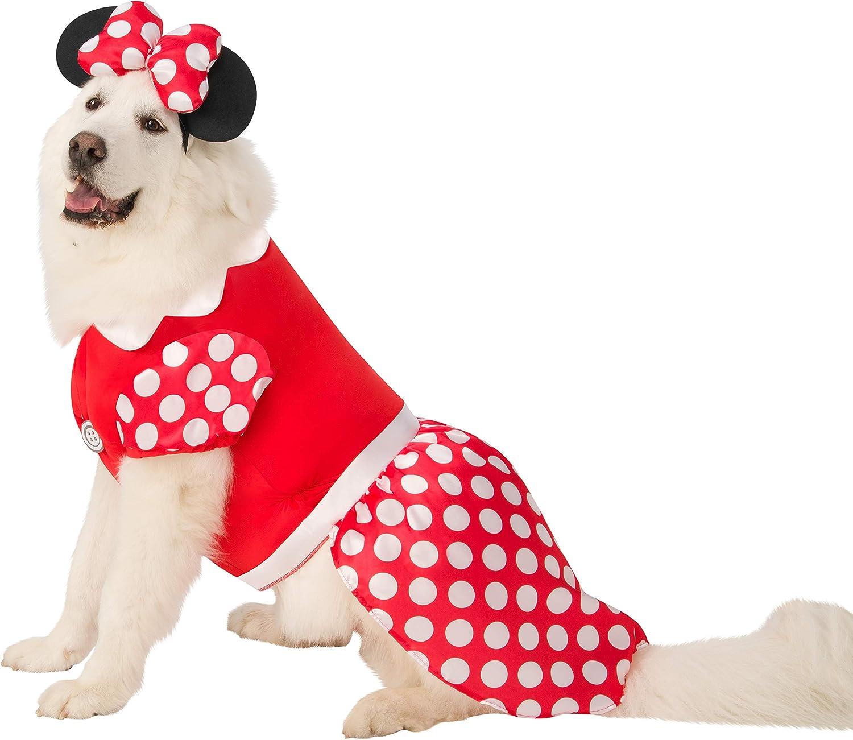 RubieS Disney: Disfraz de Mickey Mouse y Amigos para Mascotas ...