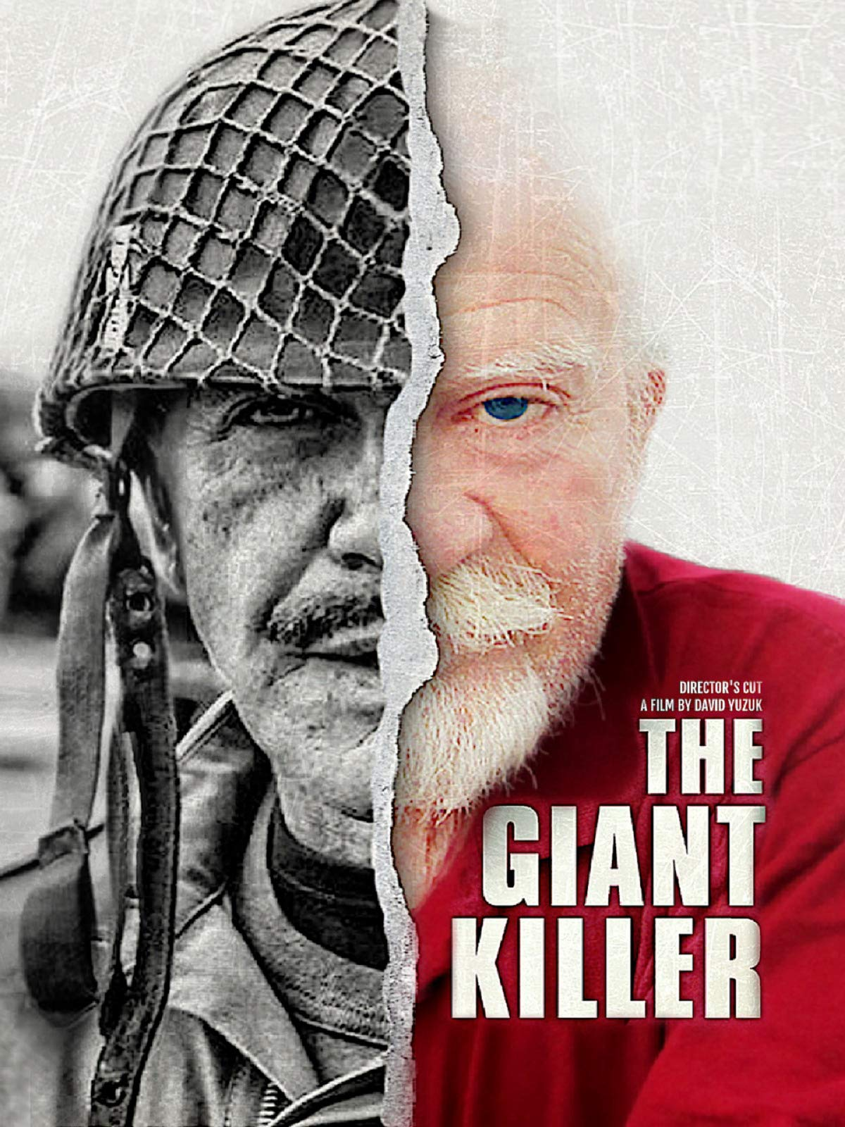 The Giant Killer: Finding Flaherty The Directors Cut on Amazon Prime Instant Video UK
