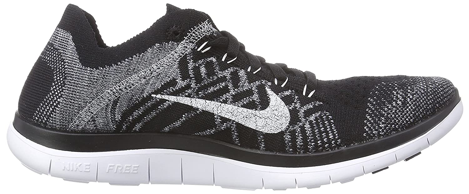 Femmes Nike Free 4.0 Chaussures Flyknit - Fa140