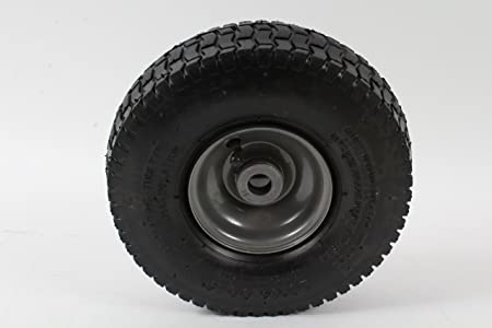 Amazon.com: Weedeater 581420601 para tractor cortacésped ...