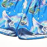 Little Girls Pajamas Set Unicorn Summer Teen