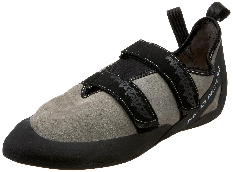 Mad Rock Men's Drifter Climbing Shoe B004RFAOQ4 15 D(M) US|Grey