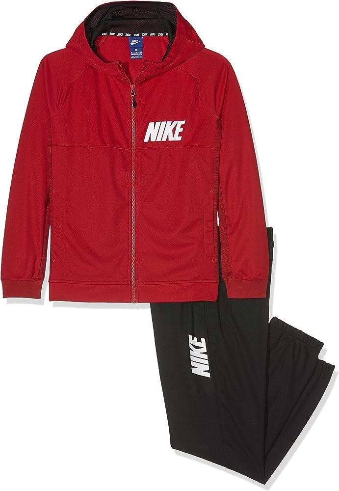 Nike B NSW TRK Poly Chándal, Niños: Amazon.es: Ropa y accesorios