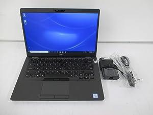 "Dell Latitude 5000 5400 14"" Notebook - 1920 X 1080 - Core i7 i7-8665U - 8GB RAM - 256GB SSD"