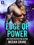 Edge of Power: (Viking Dystopian Romance)
