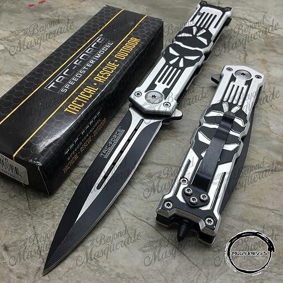 MOON KNIVES Tac Force 4.75
