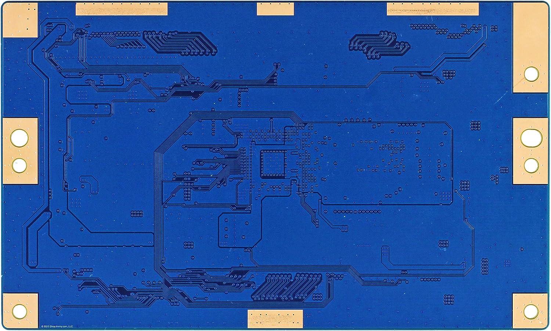 Samsung BN96-25627A Assy T Con P