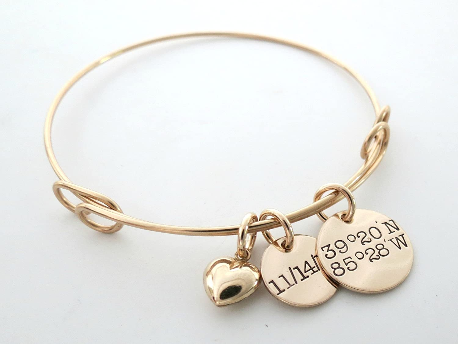 personalised bracelet clay silver previous message next coordinate sally product hidden