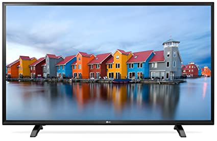LG 32LH500B 32-Inch 720p LED TV (2016 Model)