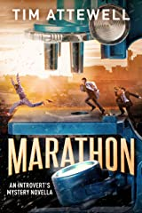 Marathon: An Introvert's Mystery Novella Kindle Edition