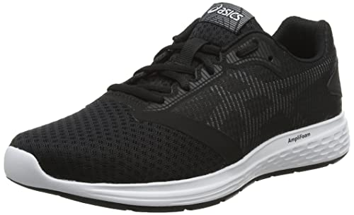 0735f778da83 ASICS Men s Patriot 10 Running Shoes  Buy Online at Low Prices in ...