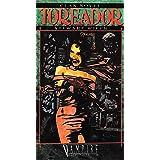 Clan Novel Toreador: Book 1 of The Clan Novel Saga