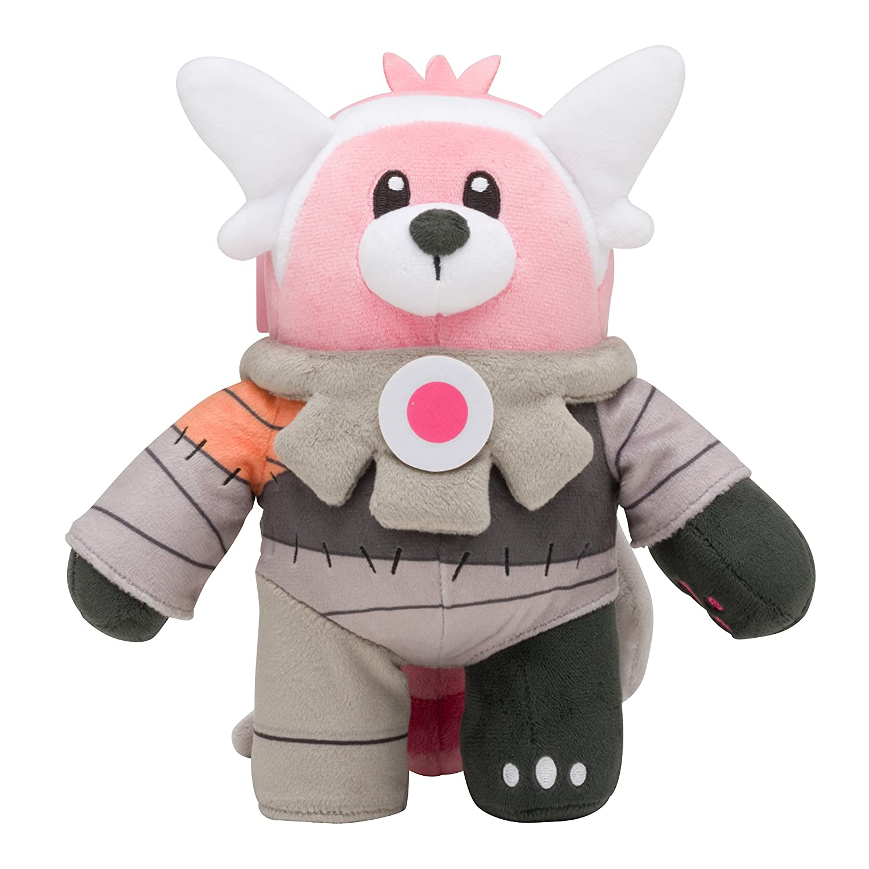 Pokemon Center Original Plush Bewear doll Sun Moon from Japan