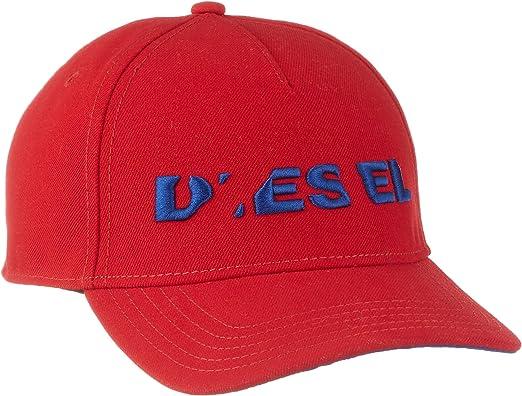 casquette homme diesel