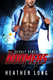 Deadly Genesis (Boomers Book 2)