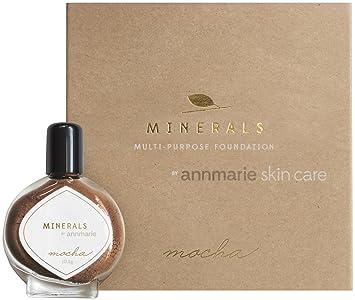 Annmarie Skin Care - Mocha Shade Minerals Multi-Purpose Foundation 10.5g
