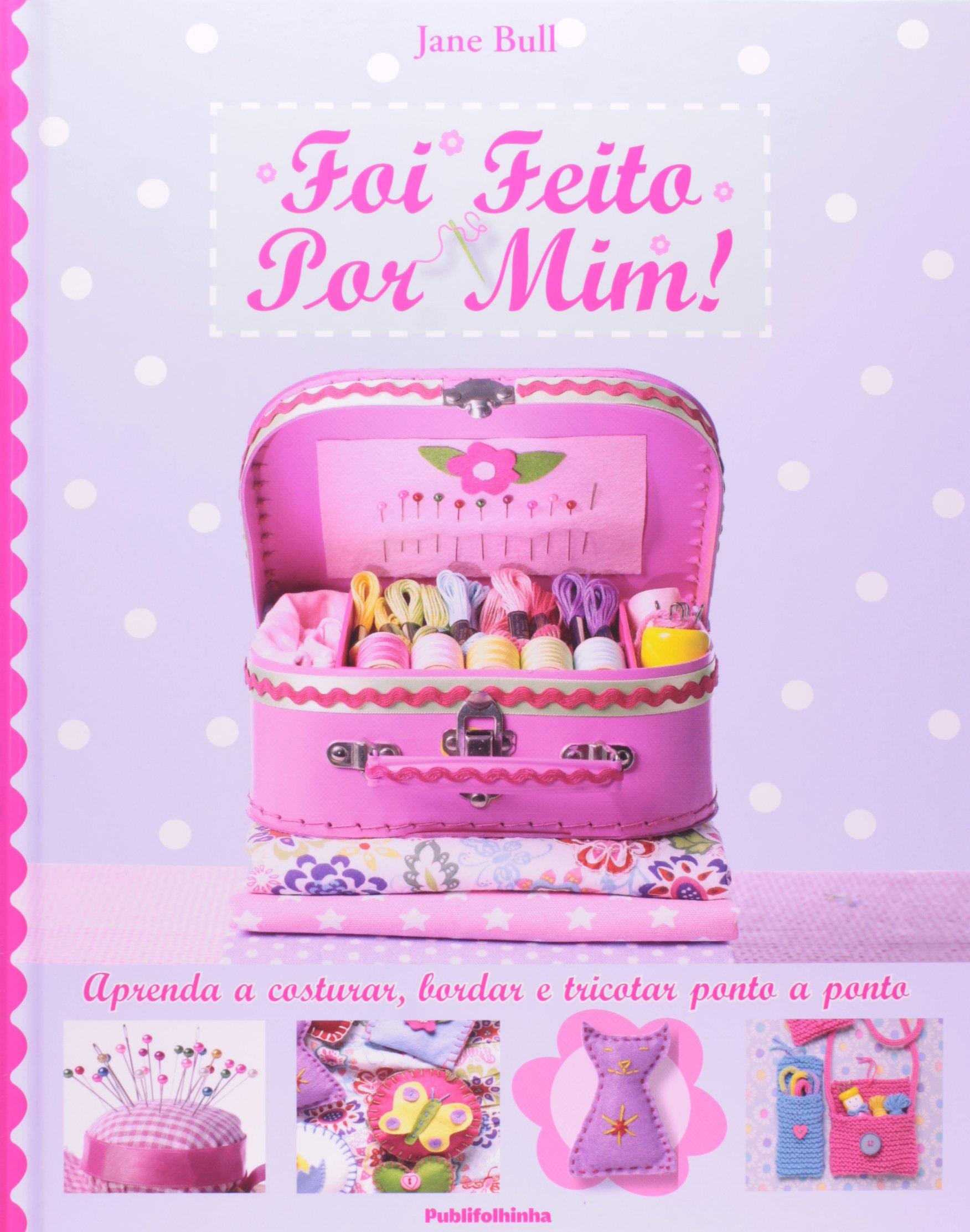 Foi Feito Por Mim (Em Portuguese do Brasil): 9788582330050: Amazon.com: Books