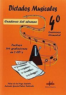 ENCLAVE - Dictados 2º Alumno y Profesor 74 Ejercicios Inc.CD ...