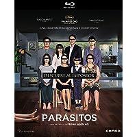 Parásitos [Blu-ray]