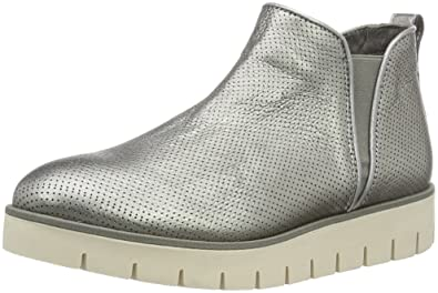 2167efd1a Tommy Hilfiger Women s W1285indsor 7a Chelsea Boots  Amazon.co.uk ...