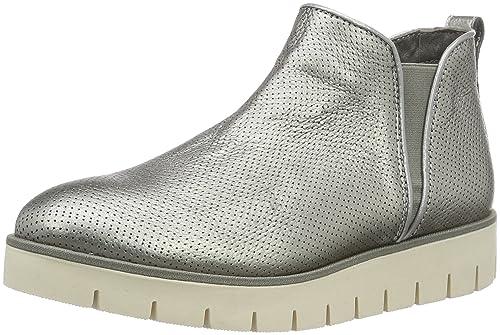 Tommy Hilfiger W1285indsor 7a, Botas Chelsea para Mujer: Amazon.es: Zapatos y complementos