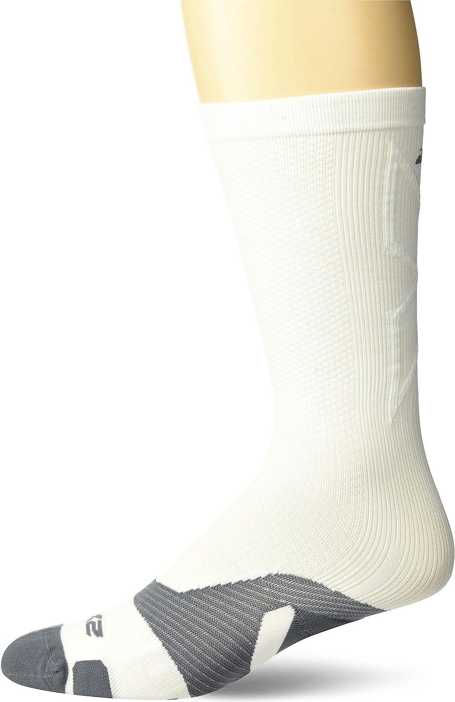 Hombre 2XU UK Vectr Light Cushion Full Length Socks Calcetines