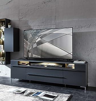 Lifestyle4living Lowboard Tv Lowboard Fermsehtisch Kommode