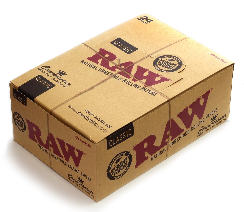 Raw Cartine e Filtri 340 gr