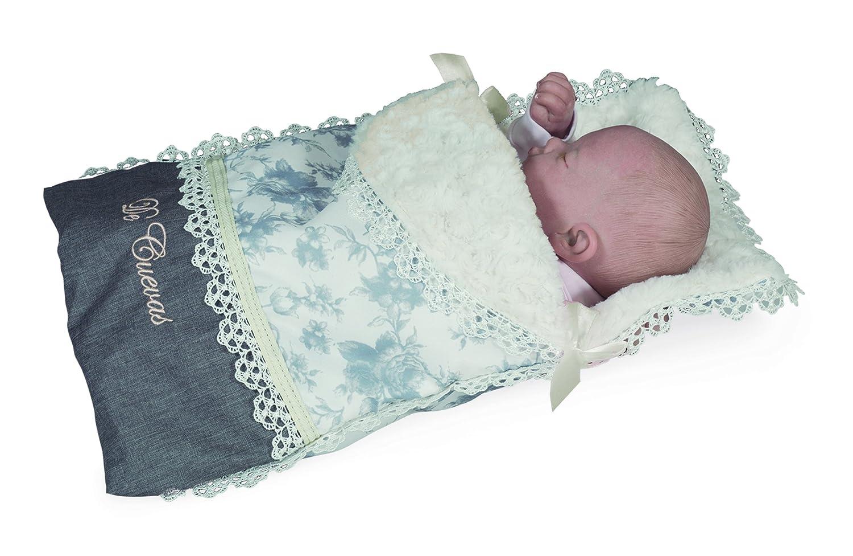 Amazon.es: Jose Cuevas Jose Cuevas53600 - Saco de Dormir para muñecas (35 x 50 cm): Juguetes y juegos