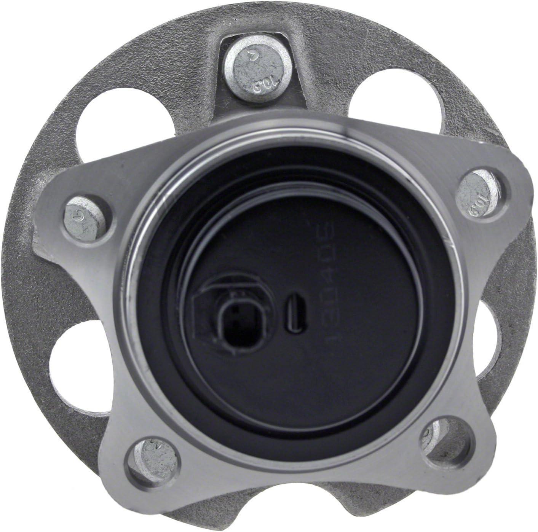 Timken HA590287 SKF BR930797 Moog 512420 Cross Reference WJB WA512420 Rear Right Wheel Hub Bearing Assembly