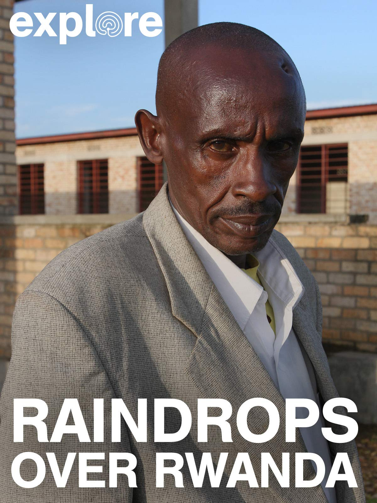 Raindrops Over Rwanda