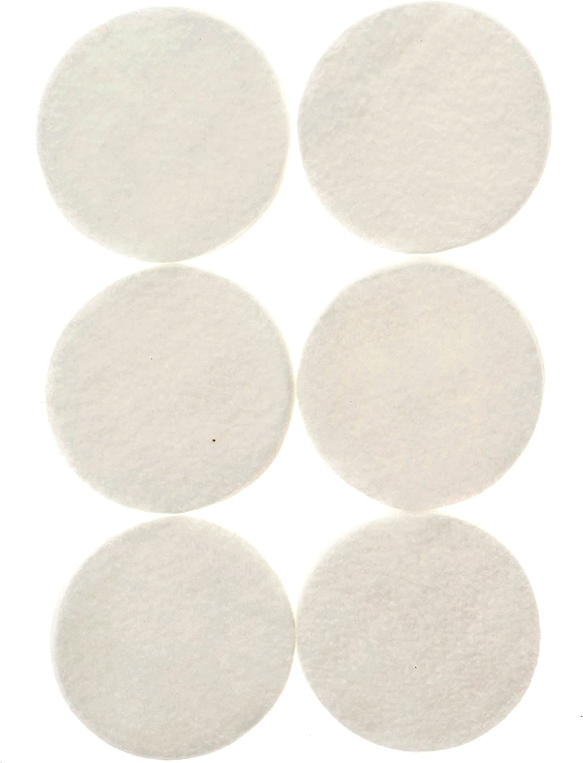 6-Pack von Filtron-Compatible Replacement Filter Pads für die Filtron Cold Brew Coffee Concentrate - durch Impresa Products