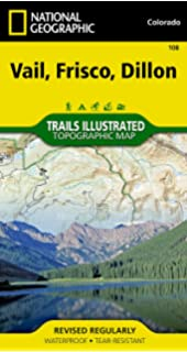 The Best Vail Valley Hikes and Snowshoe Routes: Colorado Mountain ...