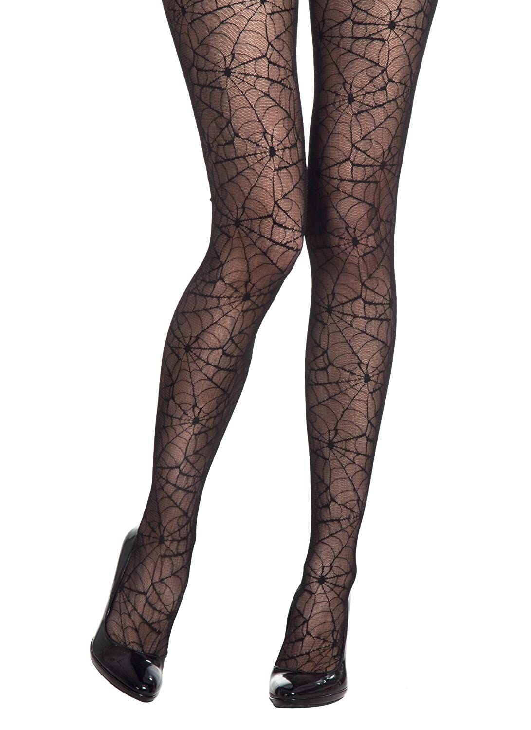 41310ed59eb88 Boland 87844 spider tights for adults: Amazon.co.uk: Toys & Games