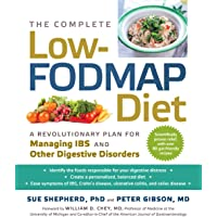 Complete Low Fodmap Diet