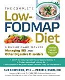 The Complete Low-FODMAP Diet: A Revolutionary