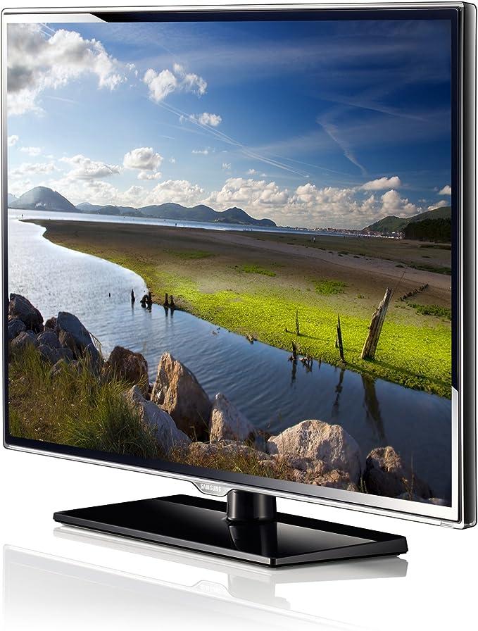 Samsung UE40ES5700 - Televisor con retroiluminación LED (Full HD, 100 Hz, CMR, DVB-T/C/S2), color negro (importado): Amazon.es: Electrónica