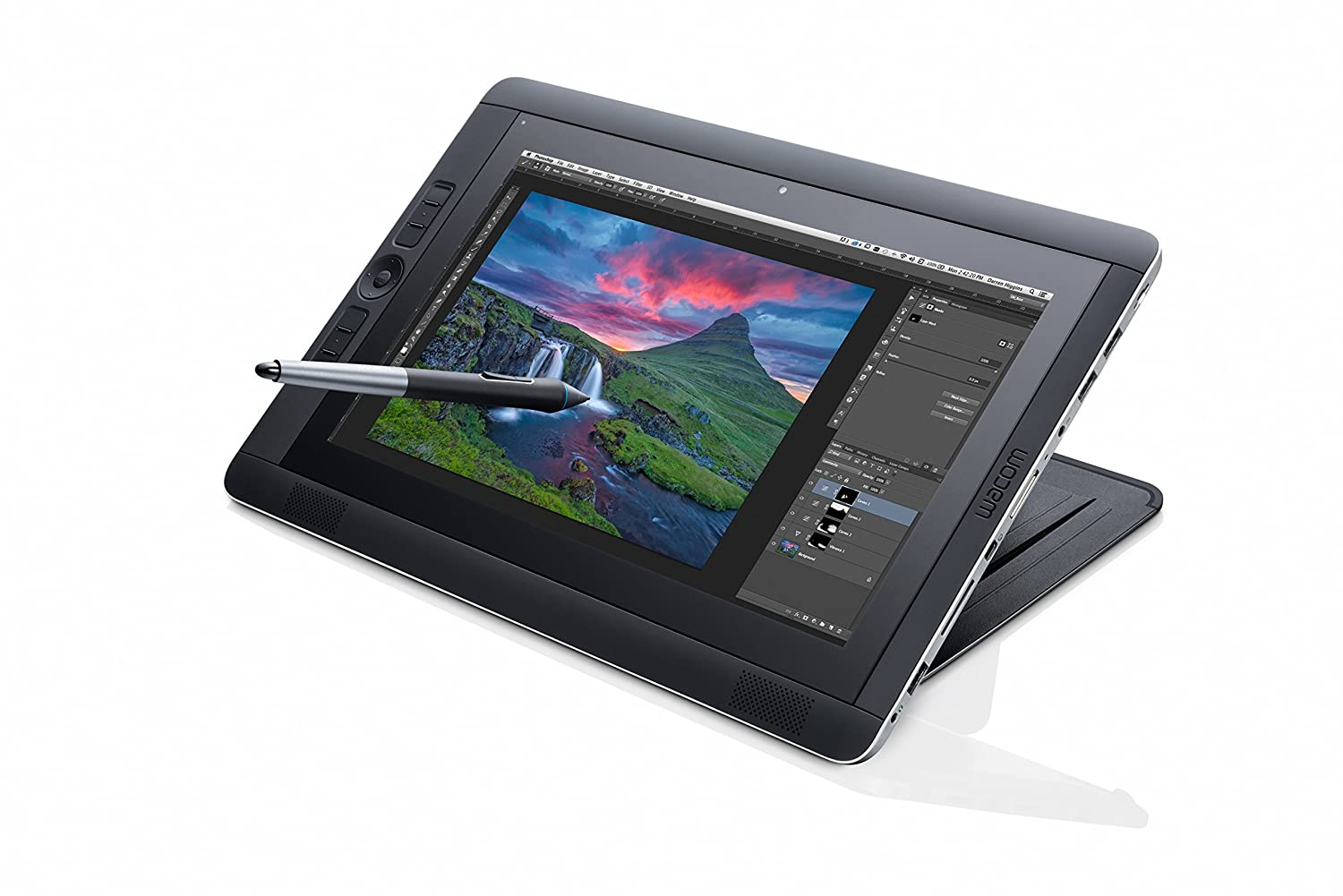WACOM CINTIQ COMPANION TABLET DRIVER FOR WINDOWS 8