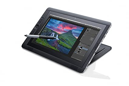 WACOM CINTIQ COMPANION 2 TABLET WINDOWS 8
