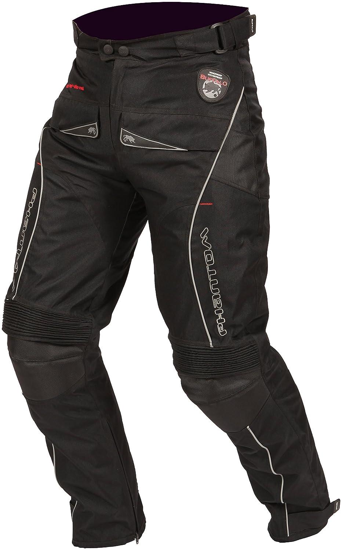 Black Buffalo Phantom Trousers Size S